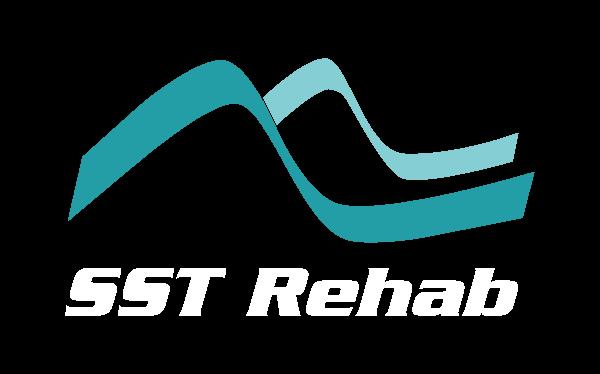 SST REHABILITATION Logo